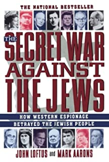 Jerusalem betrayed ancient prophecy and modern conspiracy collide the secret war against the jews how western espionage betrayed the jewish people fandeluxe Ebook collections