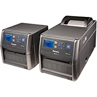 Intermec PD43A031NA010201 Series PD43 Light Industrial Printer, Thermal Transfer, Ethernet, RFID UHF, 203 DPI, US Cord
