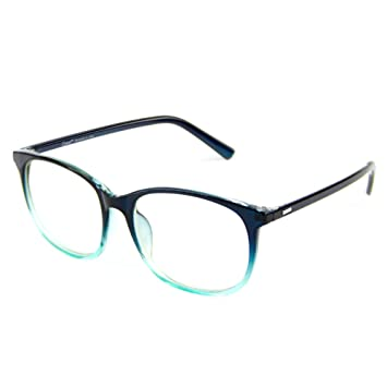 e41e965cf050 Cyxus Blue Light Filter Computer Glasses for Blocking UV Headache  Anti Eye  Fatigue  Transparent
