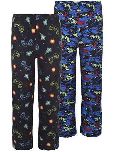 Bestselling Boys Pajama Bottoms