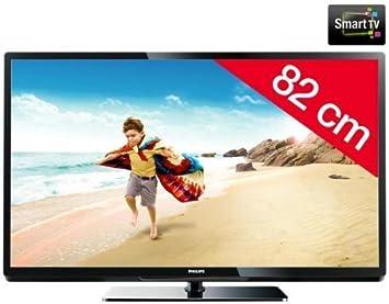 Televisor LED 32PFL3507H/12: Amazon.es: Electrónica