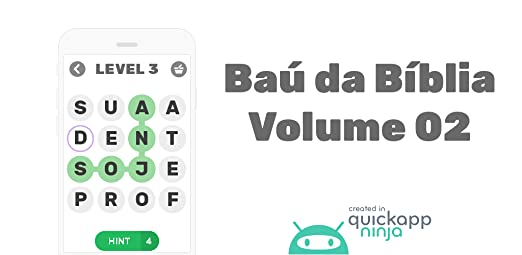Amazon.com: Baú da Bíblia Volume 02: Appstore for Android