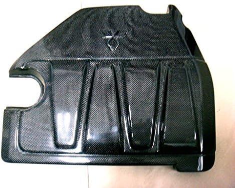 Evo x engine cover