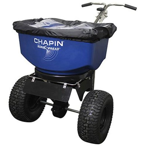 Chapin 82108 100 Pound Professional Spreader