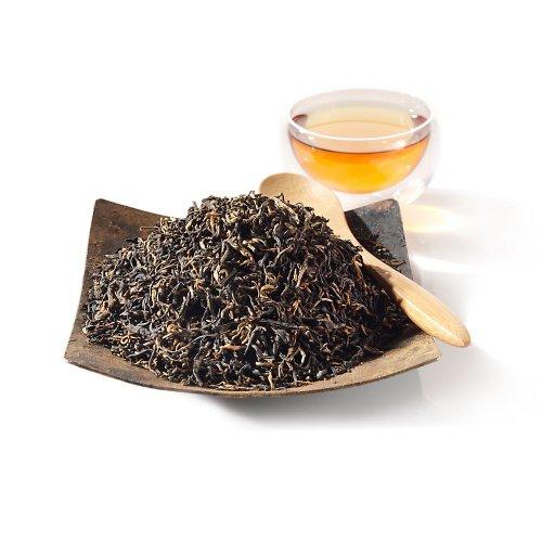 Golden Monkey Black Tea by Teavana (8oz Bag) -  Teavaan