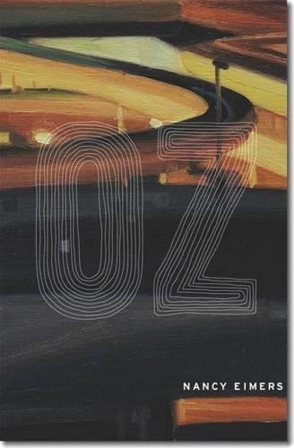 Oz (Carnegie Mellon Poetry Series)