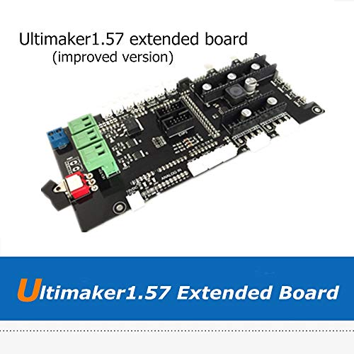 Zamtac 3D Printer Accessory Ultimaker1.57 Main Board by GIMAX (Image #3)