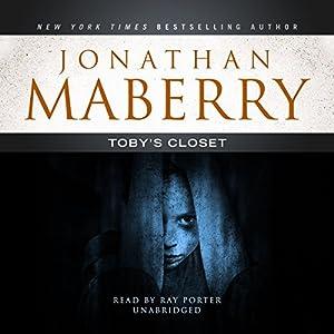 Toby's Closet Audiobook