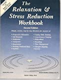 The Relaxation and Stress Reduction, Davis, Wayne R. and Davis, Martha, 0934986045