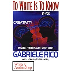 To Write is to Know