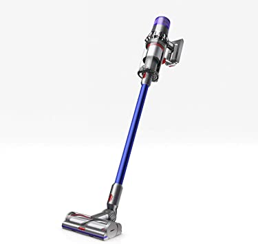 Amazon Com Dyson V11 Torque Drive Cordless Vacuum Cleaner Blue