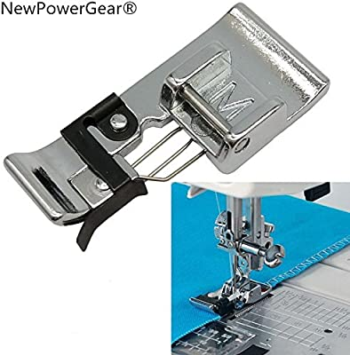 Amazon NewPowerGear Overedge Foot Replacement For Elna 40 Inspiration Elna 780 Sewing Machine