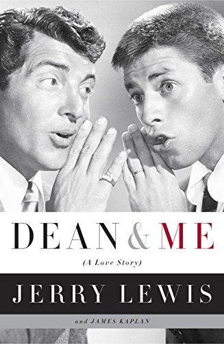 Dean and Me: (A Love Story) cover