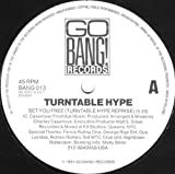 hype turntable - Set You Free