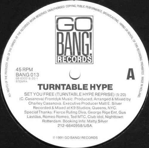 hype turntable - 8