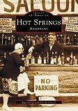 Hot Springs, Ray Hanley, 0738508853