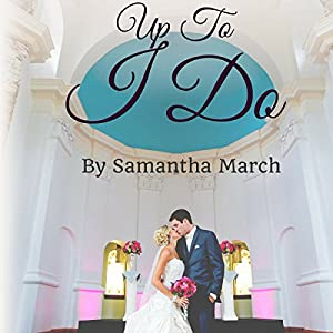 Up to I Do Audiobook