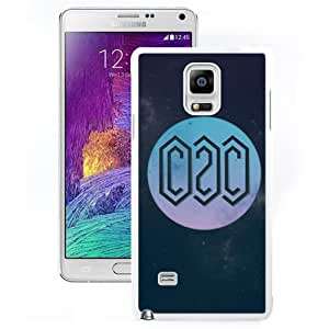 Cc (2) Durable High Quality Samsung Note 4 Case