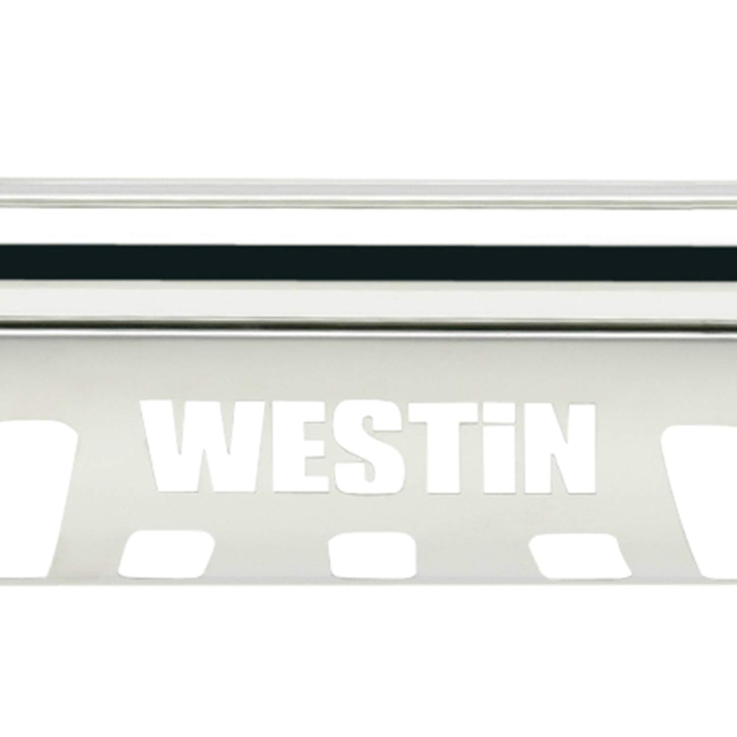 Westin Automotive Products 31-6000 Stainless Steel E-Series Bull Bar