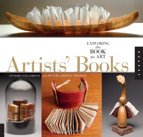 1,000 Artists' Books: Exploring the Book as Art (1000 Series)