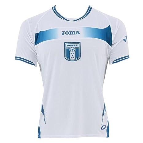 795db803717 Amazon.com   Honduras Home Jersey (Youth) (YM)   Sports Fan Soccer ...