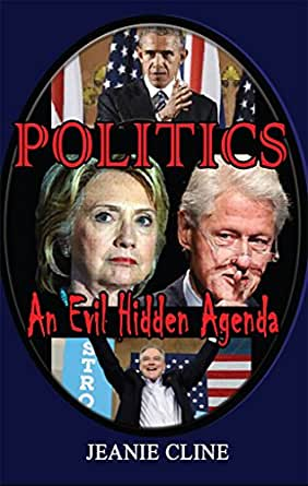 Politics: An Evil Hidden Agenda (English Edition) eBook ...