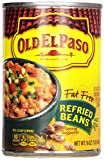 #6: Old El Paso Fat Free Refried Beans, 16 Ounce