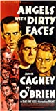 Angels With Dirty Faces Poster Movie E 11x17 James Cagney Pat O'Brien Humphrey Bogart Ann Sheridan