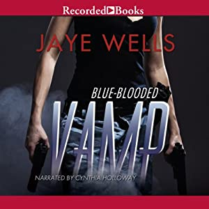 Blue-Blooded Vamp Audiobook