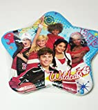 High School Musical Birthday 81 pc Party Pack Bundle: Invitations, Napkins, Plates, Table Cloth, Thank You Cards