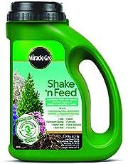 Miracle-Gro 2670706 Shake N Feed Flowering Trees & Shrubs Plant Food 18-6-12