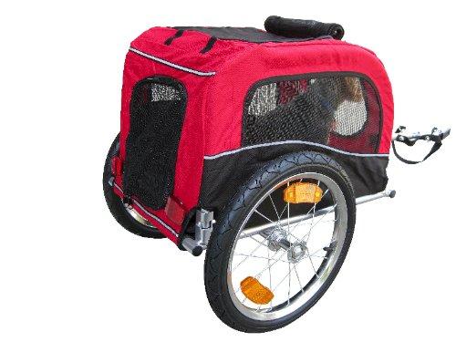 Booyah Bike Trailer Stroller - 6
