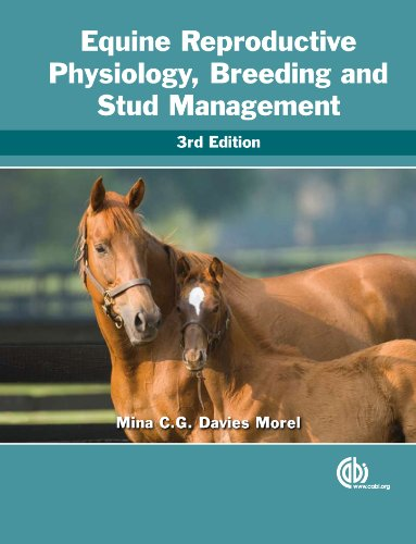 Equine Reproductive Physiology, Breeding and Stud Management (Cabi) (Equine Embryo Transfer)