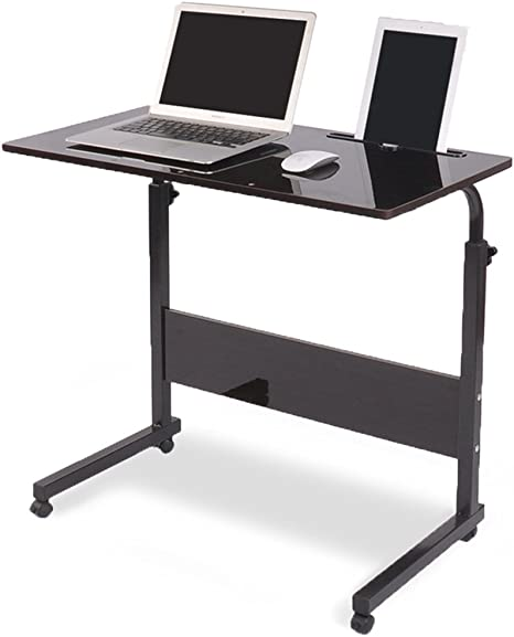Amazon.com: DlandHome Mesa auxiliar móvil 05#: Office Products