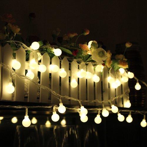 Premier Outdoor Fairy Lights - 1