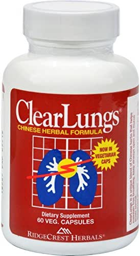 ClearLungs Classic