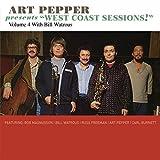 "Art Pepper Presents ""West Coast Sessions!"" Volume 4: Bill Watrous"