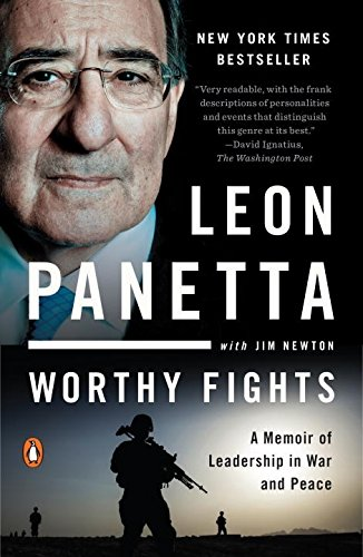 Leon Panetta: Worthy Fights