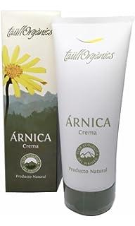 Arnica Crema TaüllOrgànics - Crema árnica ECO 200ML