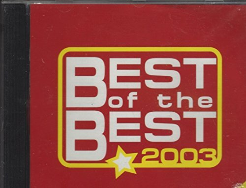 (BEST of the BEST 2003)