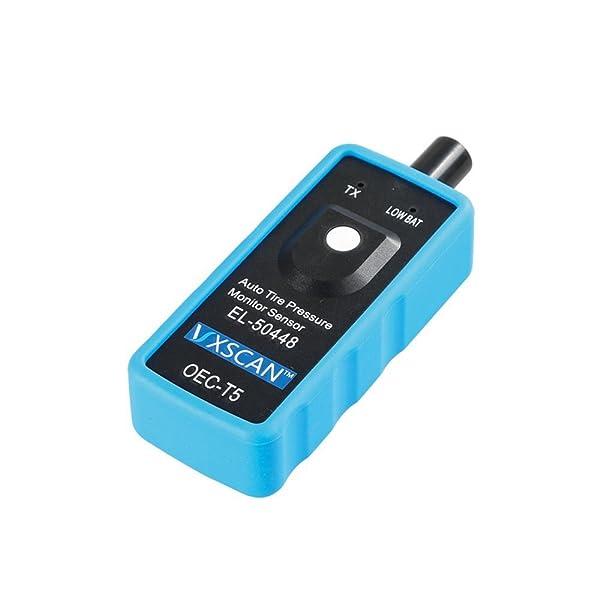 VXSCAN EL-50448 GM TPMS Relearn Tool