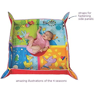 best selling Taf Toys Four Seasons