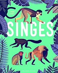 Singes par Owen Davey