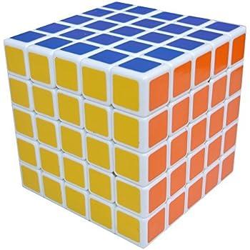 rubik 39 s 5x5 cube toys games. Black Bedroom Furniture Sets. Home Design Ideas