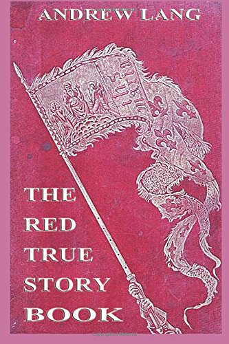 The Red True Story Book ebook