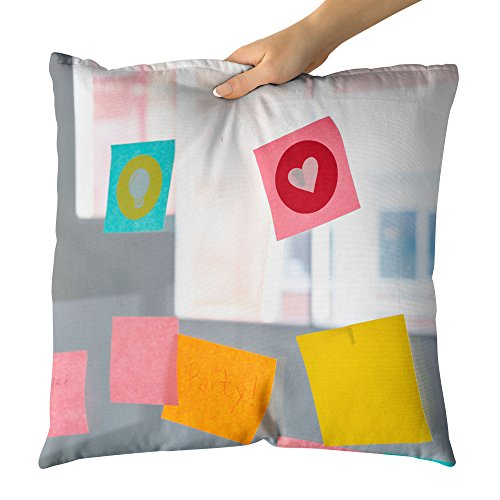 Westlake Art - Organization Product - Decorative Throw Pillow Cushion - Picture Photography Artwork Home Decor Living Room - 14x14 inch by Westlake Art