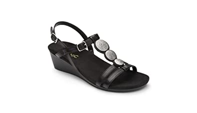 35dff8eed5f5 Image Unavailable. Image not available for. Colour  Vionic Women s Sandal   Noleen  ...