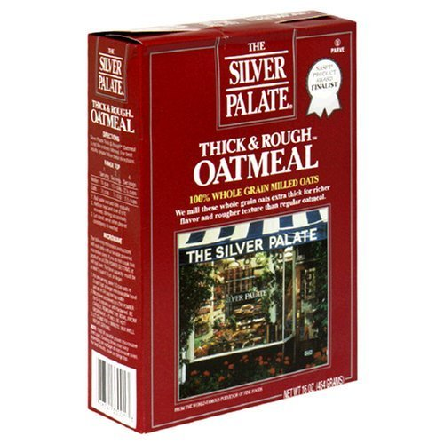 (Silver Palate Thick & Rough Oatmeal by Silver Palate )
