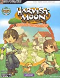 Harvest Moon: Tree of Tranquility Official Strategy Guide (Bradygames Strategy Guides)