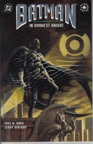 Batman: in Darkest Knight